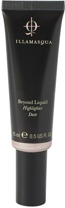 Illamasqua Beyond Liquid Highlighter Daze