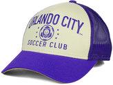 adidas Orlando City SC Keep Truckin Adjustable Cap