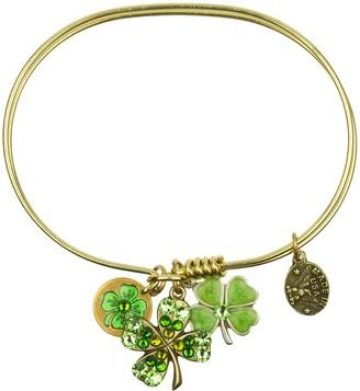 Anne Koplik Clover Jumble Bracelet