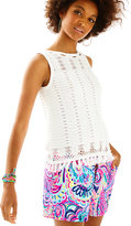 Lilly Pulitzer Brooklin Sleeveless Sweater