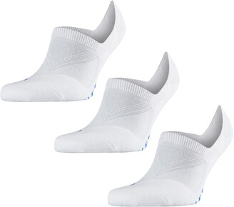 Falke 3-Pack Cool Kick Invisible Socks
