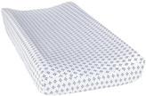 Trend Lab Hexagon Diamond Changing Pad Cover