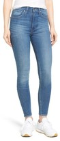 Levi's Women's Mile High Skinny Jeans