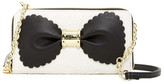 Betsey Johnson Hopelessly Romantic Convertible Clutch