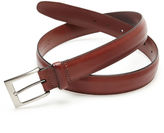 Perry Ellis Timothy Leather Belt