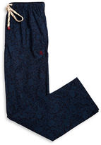 Original Penguin Paisley Print Pajama Pants