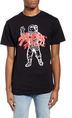 Billionaire Boys Club Japan Astro Graphic T-Shirt