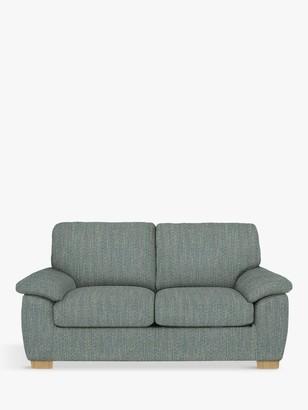 John Lewis & Partners Camden Medium 2 Seater Sofa, Light Leg