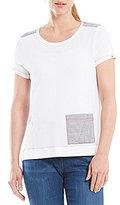 Westbound Multi Media T-Shirt