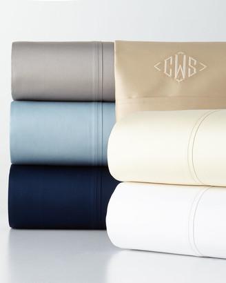 Ralph Lauren Home Queen 800 Thread Count Bedford Flat Sheet