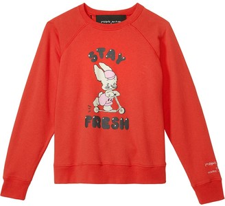 Marc Jacobs x Magda Archer The Magda sweatshirt