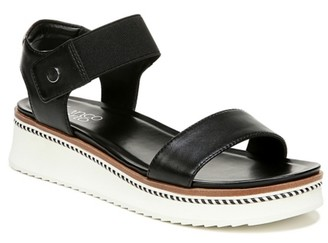 Franco Sarto Elmo Platform Sandal