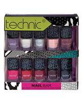Fashion World Eyeshadow Palette and Nail Bar Giftset