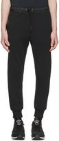 Diesel Black P-Calvert Lounge Pants