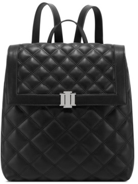INC International Concepts Inc Judith Quilted Backpack, Created for Macy's
