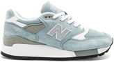 New Balance Made In the USA Sneaker