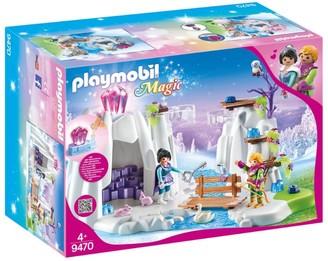 Playmobil Magical Crystal Diamond Hideout