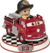 Precious Moments Disney/Pixar Cars Red the Fire Truck Figurine