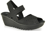 Bernie Mev. Fame - Wedge Sandal