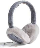 UGG Genuine Shearling Headphone Earmuffs