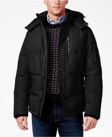 Nautica Men's Hooded Parka