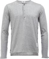 Thom Browne long sleeve T-shirt - men - Cotton - 0