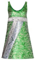 Miu Miu Jacquard dress