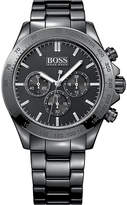 HUGO BOSS 1513197 ikon ceramic watch