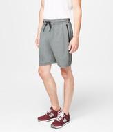 Athletic Drawstring Reflex Shorts