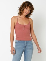 Nude Lucy Stevie Tank