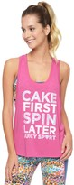 Juicy Couture Cake First Canyon Jersey Tank