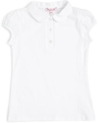 Trotters Olivia Polo Shirt (6-11 Years)