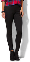 New York & Co. Soho Jeans - High-Waist Pull-On Legging