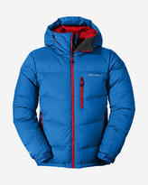 Eddie Bauer Peak XV Down Jacket