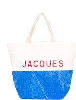 Bobo Choses Jacques beach bag