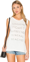 Daydreamer Summer List Tank