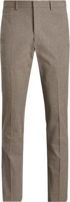 Ralph Lauren Stretch Cotton Suit Trouser