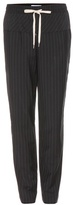 Alexander Wang Wool trousers with elasticated waist