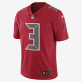 Nike NFL Tampa Bay Buccaneers Color Rush Limited Jersey (Jameis Winston) Men's Football Jersey