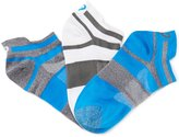 Asics Quick LyteTM Single Tab Socks 3-Pack