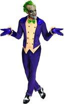 Rubie's Costume Co Costume Batman Arkham City Adult Joker