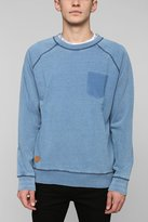 Urban Outfitters Native Youth Washed Pullover Sweatshirt