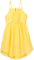 Ella Moss Daniela A-Line Dress (Big Girls)