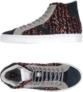 D.A.T.E High-tops & sneakers - Item 11257083