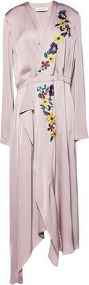 Etro 3/4 length dress