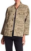 Current/Elliott The Militia Jacket