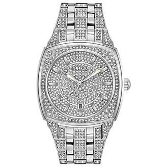 Bulova Dress Watch (Model: 96B296)
