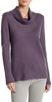 Susina Long Sleeve Cashmere Sweater