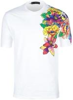 DSquared Dsquared2 'Tattoo' t-shirt