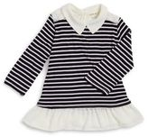 Monteau Girl's Chic Stripe Top